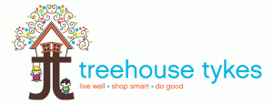 Save on kids clothes at Treehouse Tykes