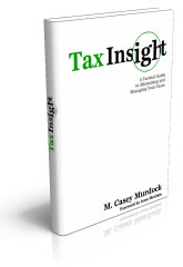 learn tax strategy with tax insight