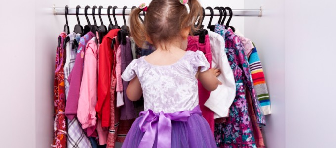 Kids Clothing: Types & Tips