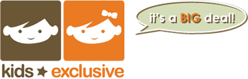 Save on kids clothes at KidsExclusive